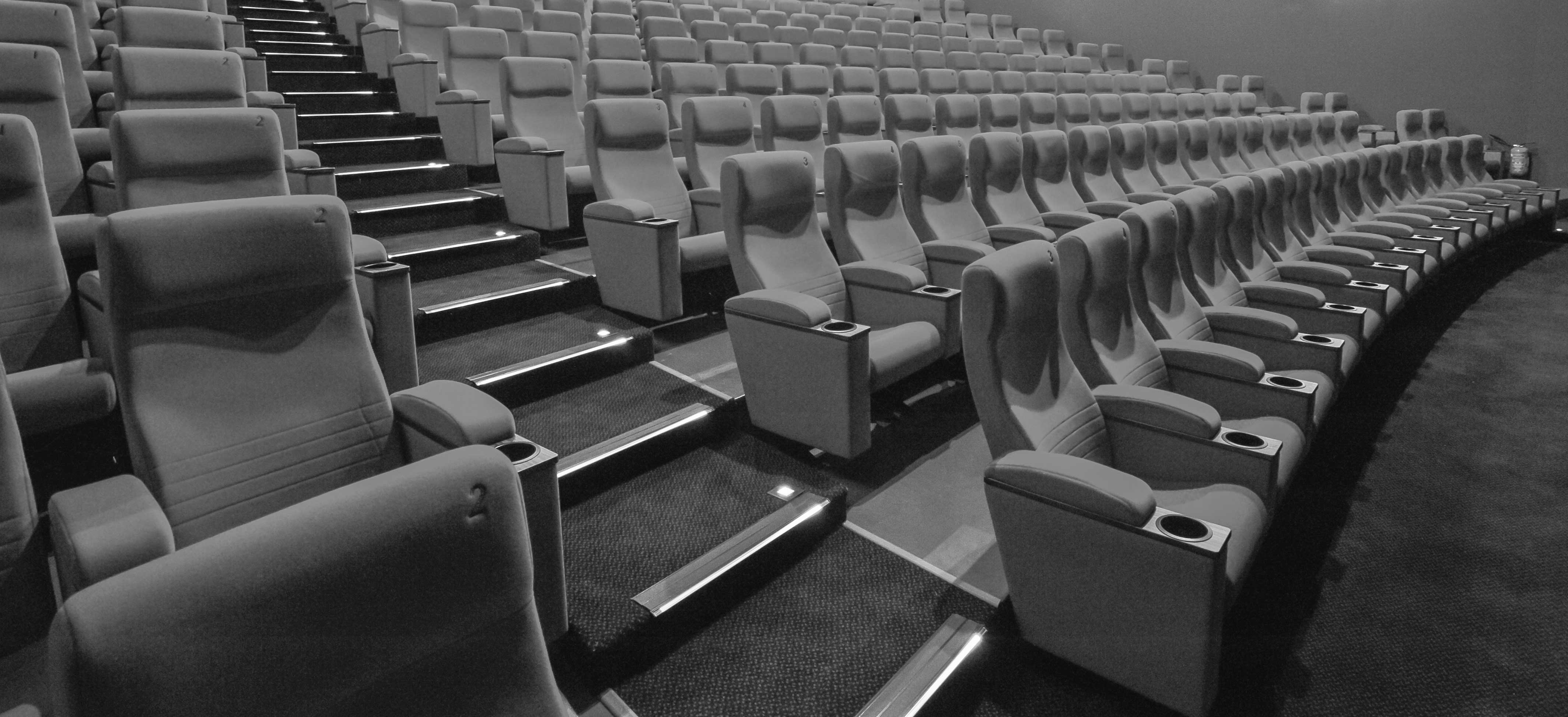 Le Rex Tarascon Cinema Pathe Live