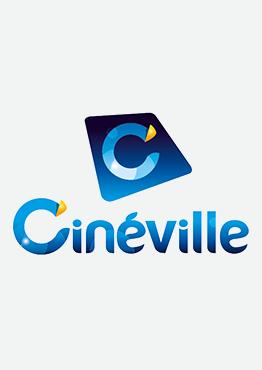 Photo : Cinéville Saint-Nazaire