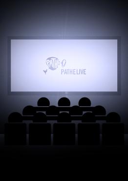 Espace Ermitage Domont - Cinéma Pathé Live