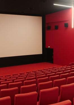 Le Majestic Digoin - Cinéma Pathé Live