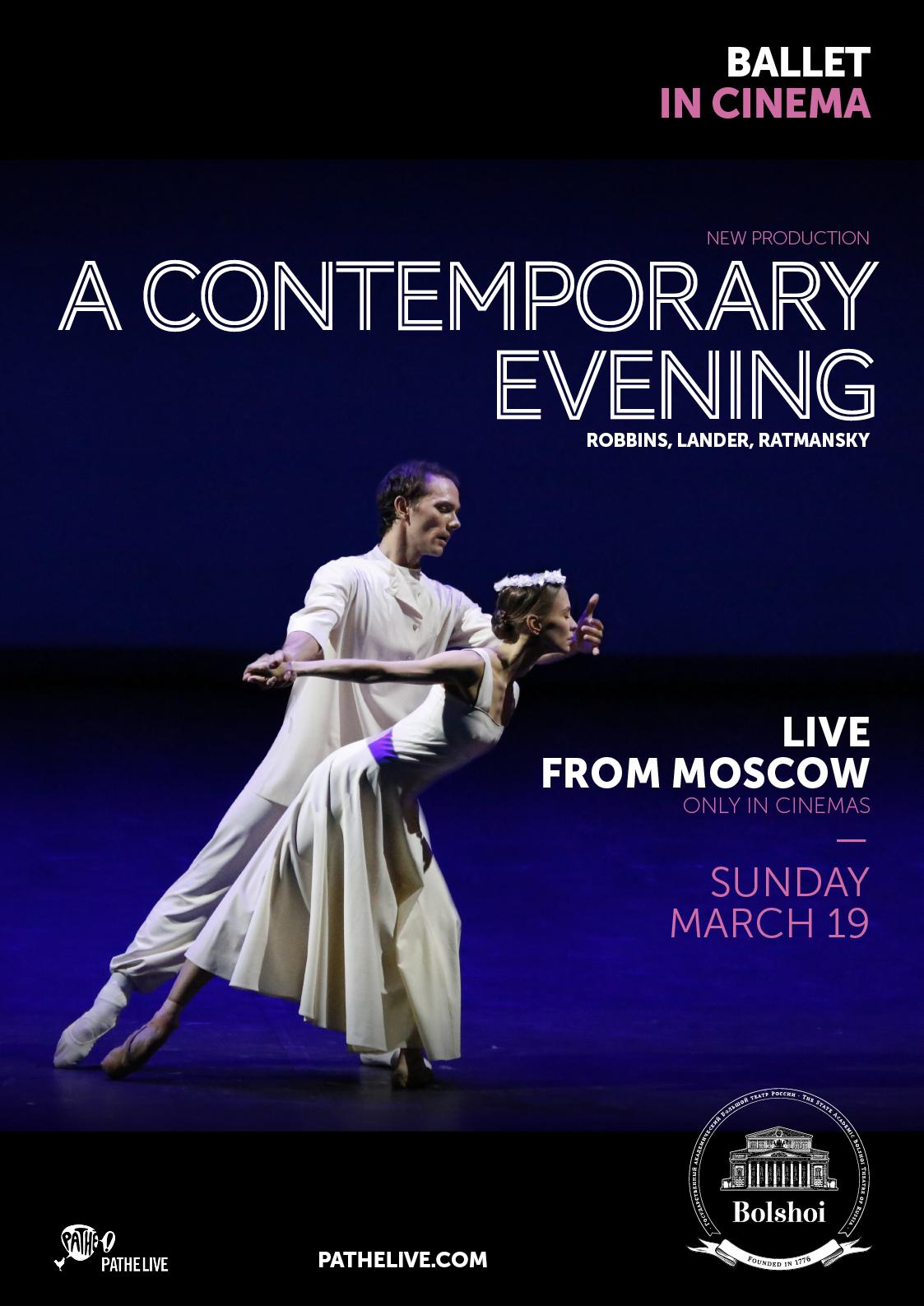 A Contemporary Evening