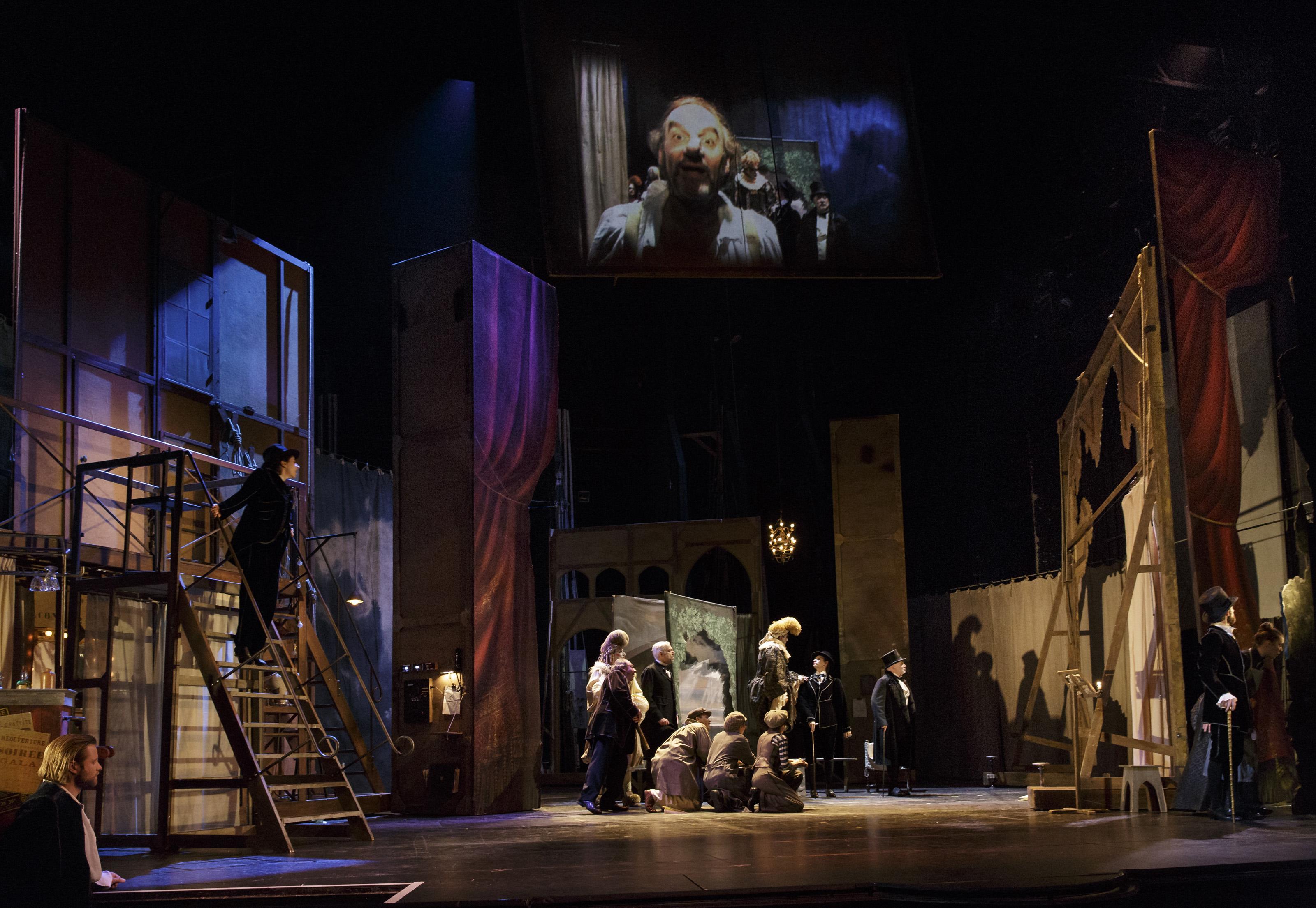 Cyrano de Bergerac ©C. Raynaud de Lage