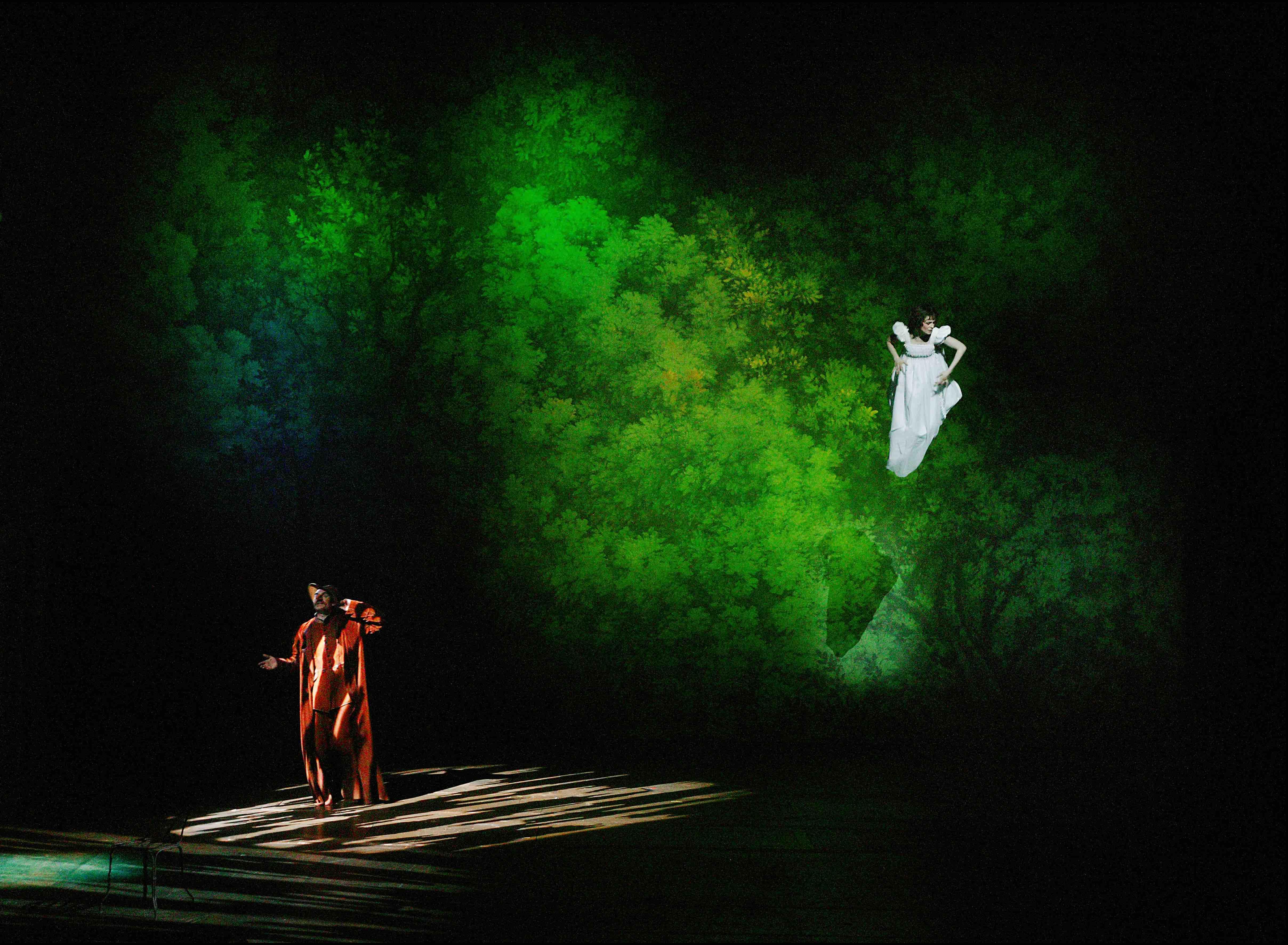 Cyrano de Bergerac ©Raphaël Gaillarde