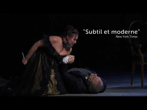 Tosca - Bande annonce
