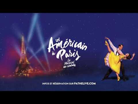 Bande-Annonce Un Américain à Paris