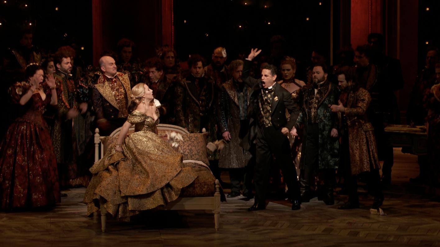 Bande annonce Traviata
