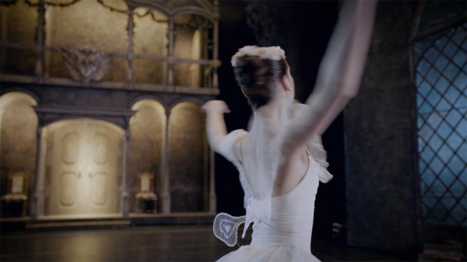 La Sylphide Trailer
