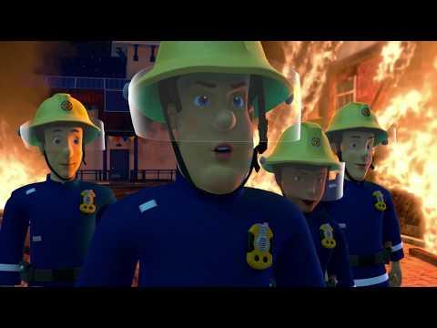 BA Sam le Pompier - Les Feux de la Rampe