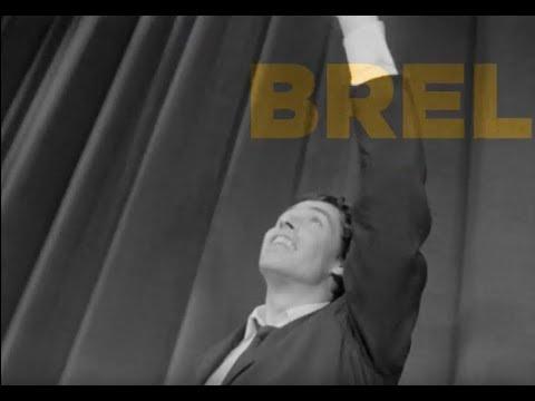Bande-annonce Brel Ne nous quitte pas