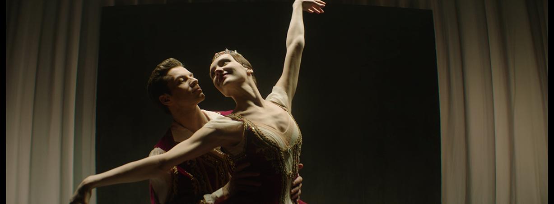 LE CORSAIRE - Bolshoi Ballet in cinema 19 20