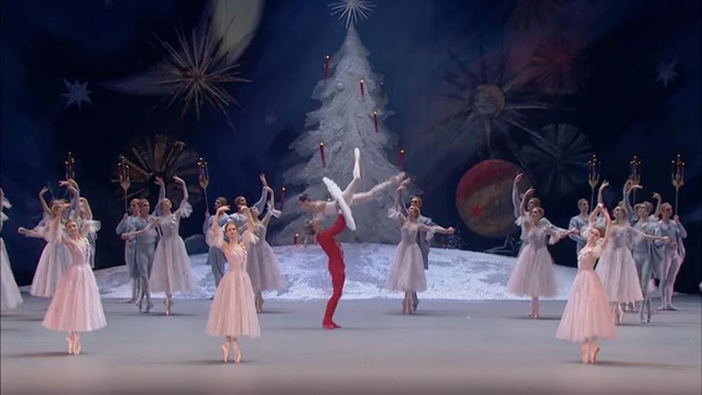 THE NUTCRACKER - Bolshoi Ballet in cinema 19|