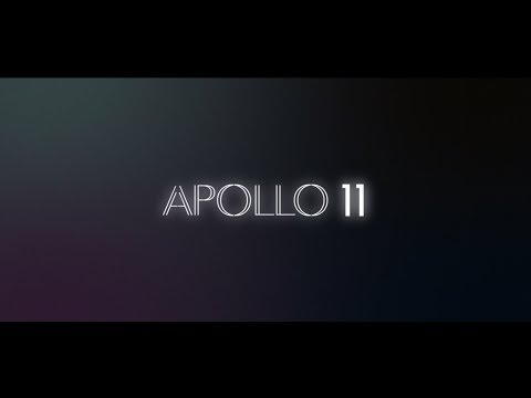 Apollo 11 - bande-annonce version longue