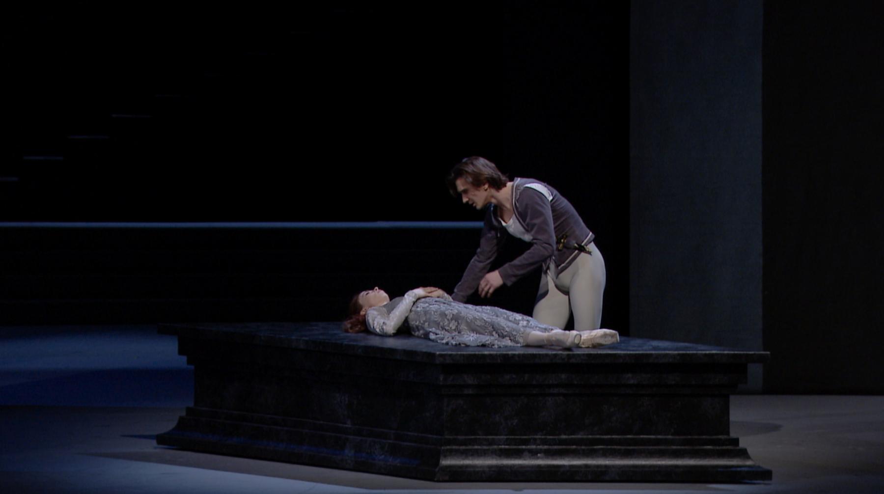 Roméo et Juliette - Bande-annonce officielle