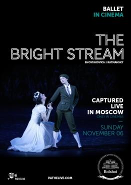 The Bright Stream