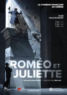 Roméo et Juliette ©Vincent Pontet Coll. Coméd