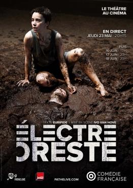 Électre/Oreste ©Photo Jan Versweyveld