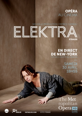 Elektra - Affiche