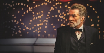 EDDY MITCHELL : EN DIRECT AU CINEMA