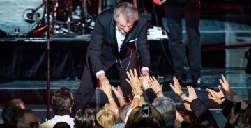 Eddy Micthell Big Band au cinéma ©DenisTribho