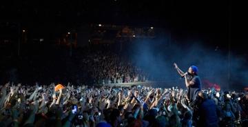 Pearl Jam - Concert