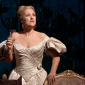 LA TRAVIATA en direct du Met Opera - Extrait Sempre Libera Diana Damrau