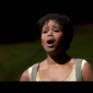 LA FILLE DU REGIMENT en direct du Met Opera - Extrait Il faut partir Pretty Yende