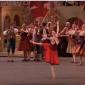 Don Quichotte - Extrait Ekaterina Krysanova (Kitri)