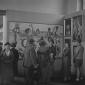 Exposition de 1937 sur l'art dégénérée.