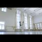 Romeo and Juliet - Interview Ekaterina Krysanova